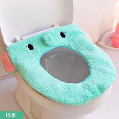 Hera's Place - Toilet Seat Cover