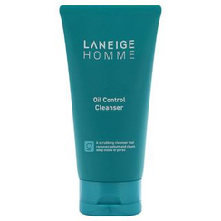 Laneige 兰芝 - Homme Oil Control Cleanser 150ml