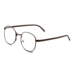 OJOS - Round Frame Glasses