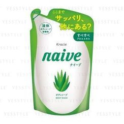 Kracie - Naïve Body Wash (Aloe) (Refill)