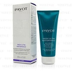 Payot - Le Corps Fresh Ultra Performance Relaxing and Refreshing Leg and Foot Care