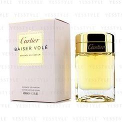 Cartier - Baiser Vole Essence De Parfum Spray