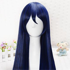 Coshome - LoveLive! Umi Sonoda Cosplay Wig