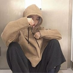 Eva Fashion - Oversized Hoodie