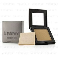 Laura Mercier 羅拉瑪斯亞 - Mineral Pressed Powder - Classic Beige