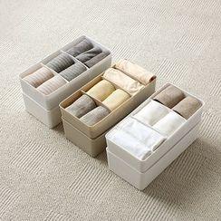 Lazy Corner - 内衣收纳盒