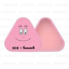 3 CONCEPT EYES - Barbapapa Tinted Treatment Lip Balm