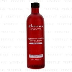 Elemis - Japanese Camellia Body Oil Blend