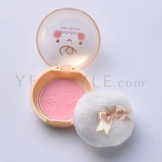It's skin - Babyface Petit Blusher (#01 Pink)