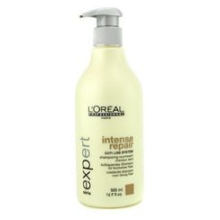 L'Oreal - Professionnel Expert Serie - Intense Repair Nutrition Shampoo (For Dry Hair)