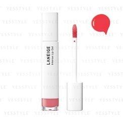 Laneige - Intense Lip gel (#5 Coral Souffle)