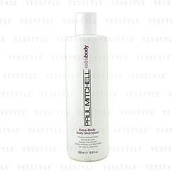 Paul Mitchell - Extra-Body Daily Shampoo (Thicken and Volumizies)
