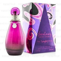 Britney Spears - Fantasy The Naughty Remix Eau De Parfum Spray