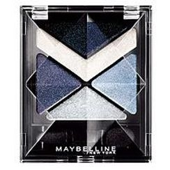 Maybelline New York - Hyper Diamonds 5-Color Eyeshadow (#BU-1)