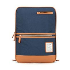Mr.ace Homme - Piped Backpack