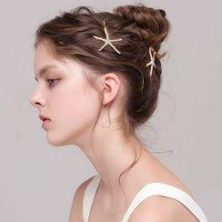 Miss Diva - Starfish Hair Pin