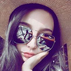 Sunny Eyewear - 机师太阳眼镜