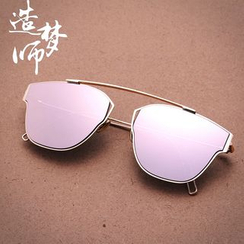 Reveries - Aviator Sunglasses
