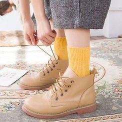 FROME - Plain Socks