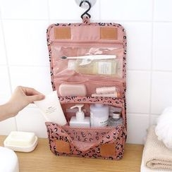 Lazy Corner - Travel Toiletry Bag