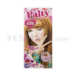 DARIYA - Palty Hair Color (Maple Donut)