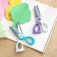 Lazy Corner - Kids Safety Scissors
