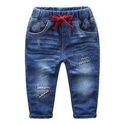 Kido - 小童水洗牛仔裤