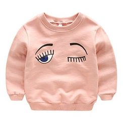 Kido - Kids Print Pullover