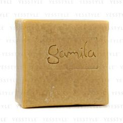 Gamila Secret - Cleansing Bar - Spearmint Sparkle (For Combination to Oily Skin)