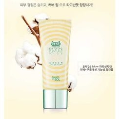 touch in SOL - Crystal Clear Blemish Hide BB Cream SPF36 PA++