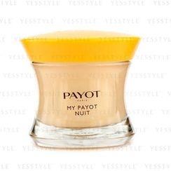 Payot - 鲜果萃取精华 - 夜间