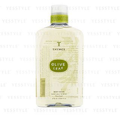 Thymes - Olive Leaf Body Wash