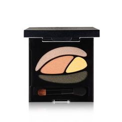 touch in SOL - Ideal Visual Multi Color Eye Shadow #1