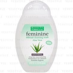 Beauty Formulas - Feminie Intimate Cleansing Wash (Soothing)