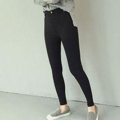Eva Fashion - 窄身裤