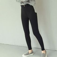 Eva Fashion - Skinny Pants