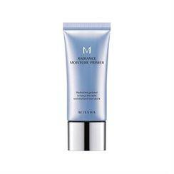 Missha - M Radiance Moisture Primer 30ml