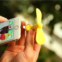 LOML - iPhone手機電扇