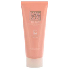 CAREZONE - Deep Clean Deep Clear Cleansing Cream 200ml