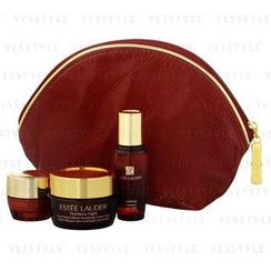 Estee Lauder - Nutritious Vita-Mineral Gift Set: Lotion 15ml + Night Cream 15ml + Cream 7ml