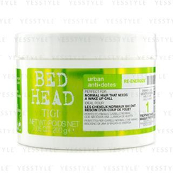 Tigi - Bed Head Urban Anti+dotes Re-energize Treatment Mask