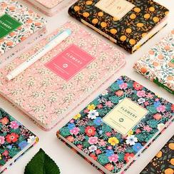 NANA STORE - Floral Print Schedule