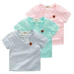 WellKids - 儿童T恤