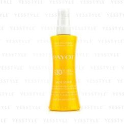 Payot - Les Solaires Sun Sensi - Protective Anti-Aging Spray For Body (Water Resistant)