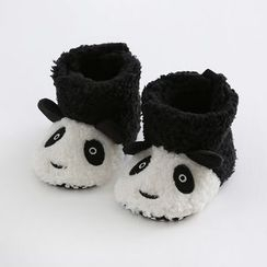 JIMIJIMI - Baby Panda Shoes