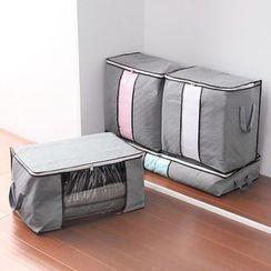 Lazy Corner - 衣物收納箱