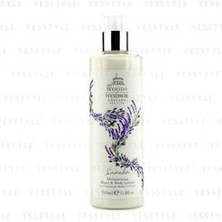 Woods Of Windsor - Lavender Moisturising Hand and Body Lotion