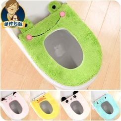 VANDO - Fleece Toilet Cover