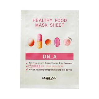 Skinfood -  Healthy Food Mask Sheet (DN_A) 1pc