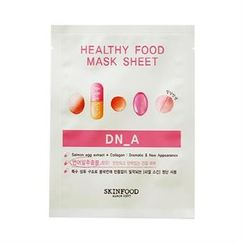 Skinfood -  Healthy Food Mask Sheet (DN_A) 1pc